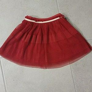 Nwt toddler skirt 5t